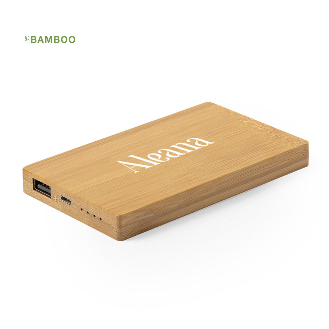 6523 - Power Bank Nipax