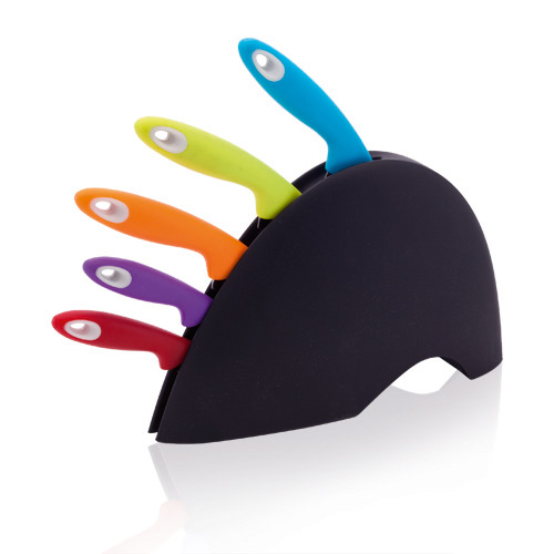 Set cuchillos gemini menaje regalo de empresa y - Cuchillos y menaje ...
