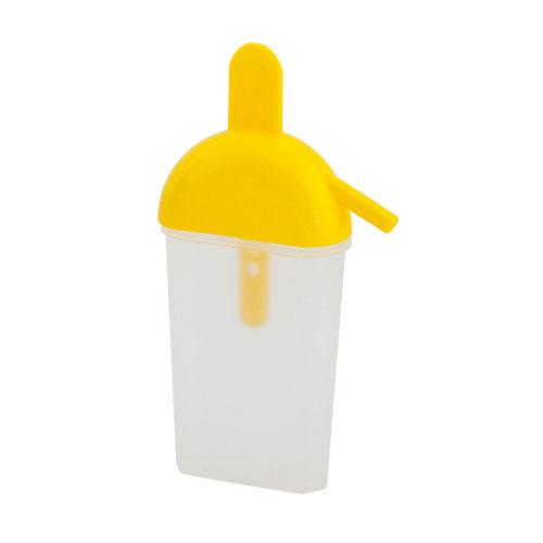 Molde helado balop amarillo menaje for Menaje cocina barato