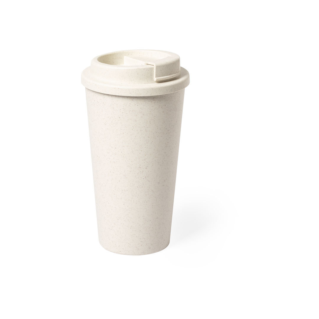 6548 - Vaso Garlax NATURAL