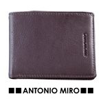 7224 - CARTERA FAGUS     -ANTONIO MIRO- MARRON