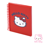 7264 - LIBRETA BINTEX    -HELLO KITTY-
